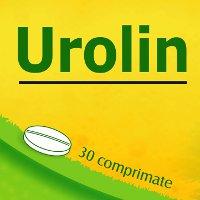 Urolin, protejeaza tractul urinar