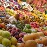 Cum e mai bine sa consumam fructele si legumele!