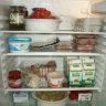 Pastrarea alimentelor in frigider