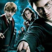 Harry Potter and the Order of the Phoenix (Harry Potter si Ordinul Phoenix)