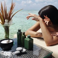 Biossentials exclusiv la Om Shanti spa and wellness